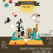 Emotion project