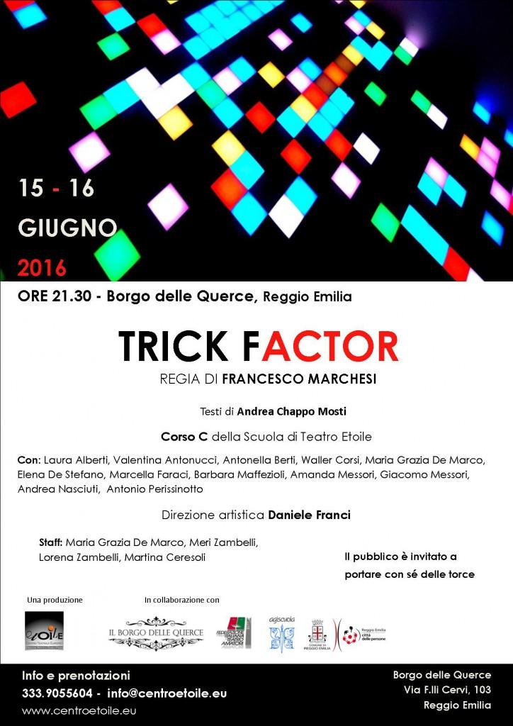 locand trick factor