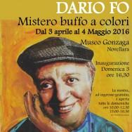 Dario Fo – Mistero Buffo a colori