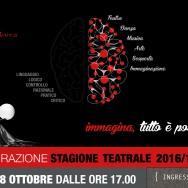Inaugurazione stagione teatrale F. Tagliavini