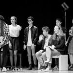 Una strana compagnia di attori