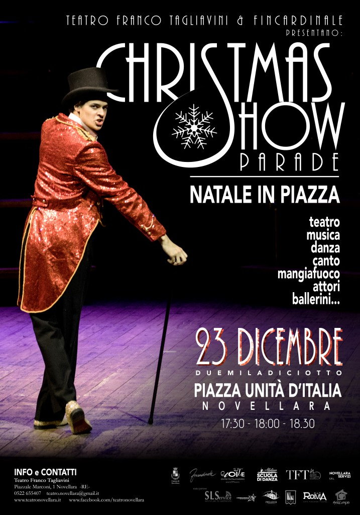 The Show natale2