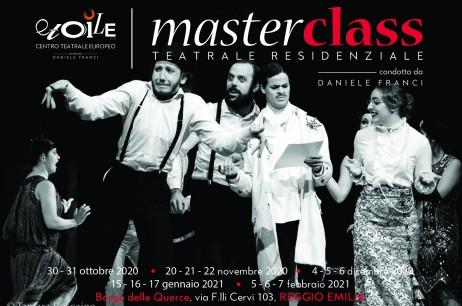 Masterclass 20-21
