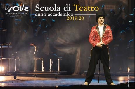 Scuola di Teatro 2019-2020