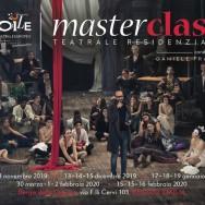 Masterclass 2019