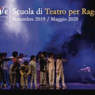 Scuola di Teatro Ragazzi 2019