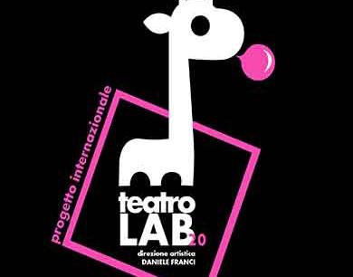 Progetto Internazionale Teatro Lab 2020