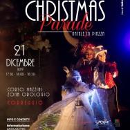 The Christmas Parade – Natale in Piazza a Correggio