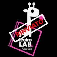 Progetto Internazionale Teatro Lab 2020 RINVIATO