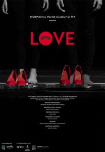 LOVE-Locandina