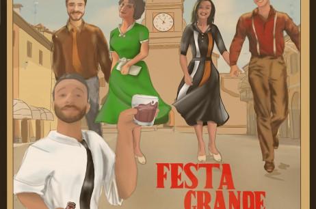 FESTA GRANDE