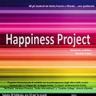 "Progetto Internazionale ""Happiness Project"""