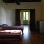 Una delle nostre stanze per i residenziali