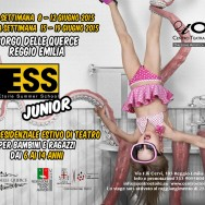 BANDO ESS JUNIOR 2015