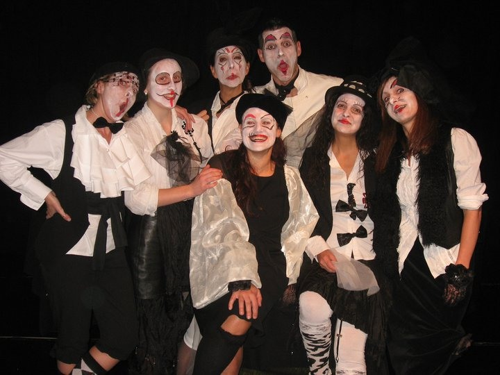 compagnia teatrale I Folli