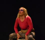Normodelirio - Scuola dell'attore comico A. Fava